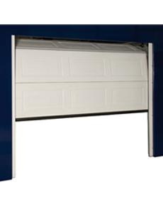Ds portes de garage sectionnelles for Trendel haguenau portes de garage