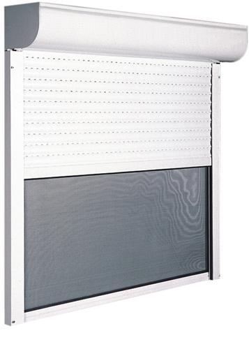 fenetre aluminium avec volet roulant electrique 100x100 fen tres pictures to pin on pinterest. Black Bedroom Furniture Sets. Home Design Ideas